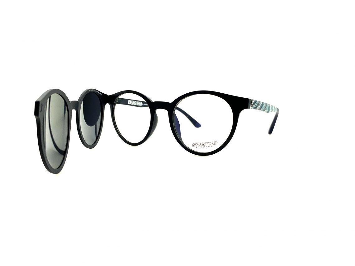 Rama ochelari clip-on CL90048G