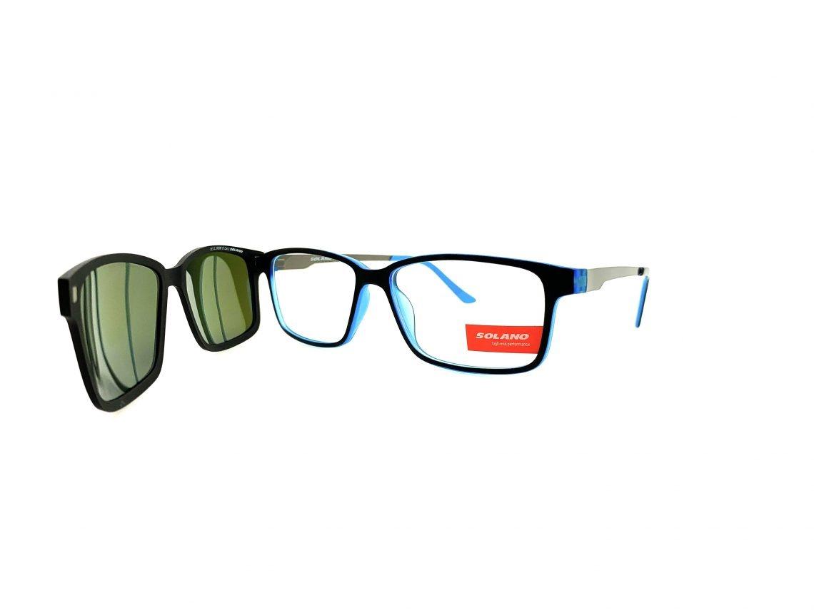 Rama ochelari clip-on CL90088D