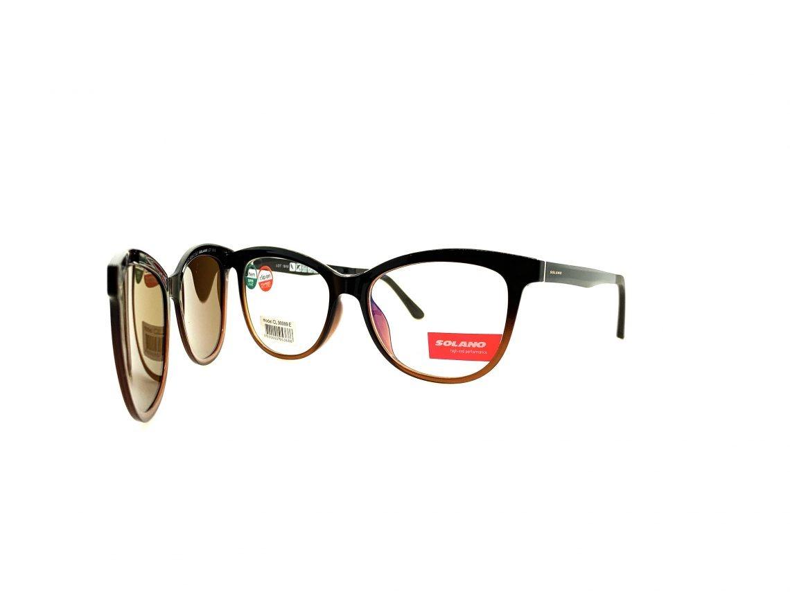 Rama ochelari clip-on CL90099E