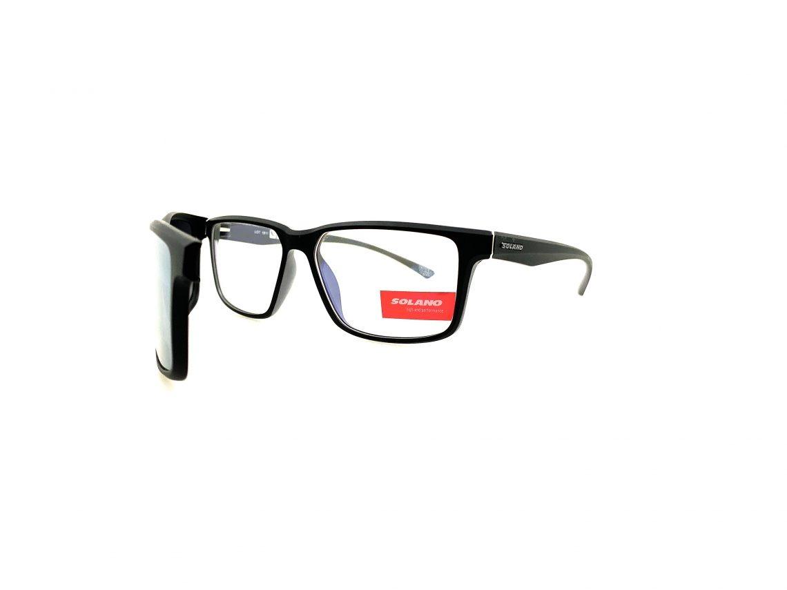 Rama ochelari clip-on CL30009D