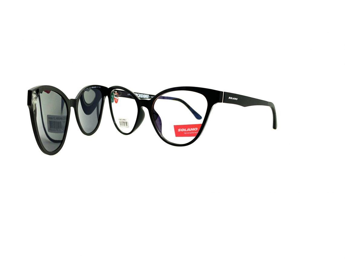 Rama ochelari clip-on CL90082J
