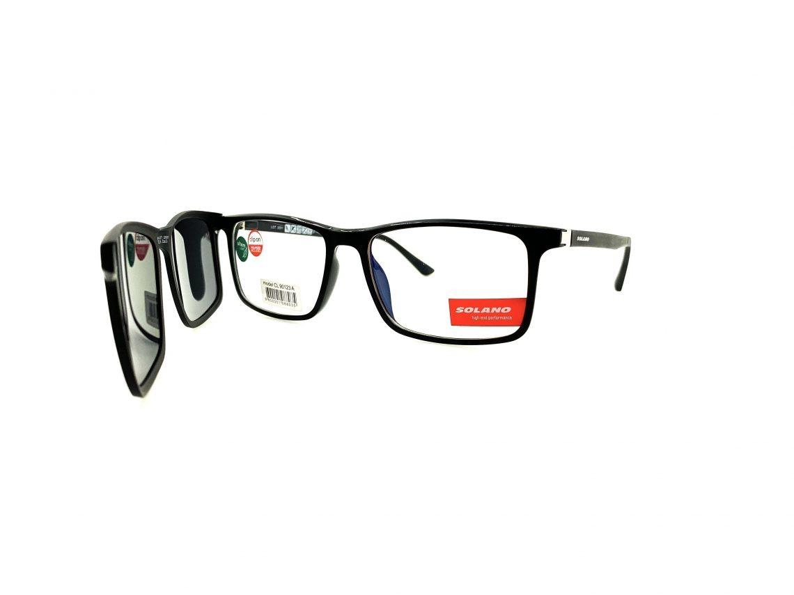 Rama ochelari clip-n CL90123A