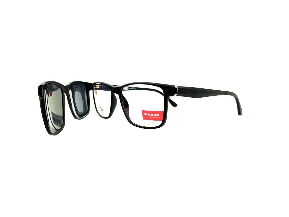 Rama ochelari clip-on CL90100F