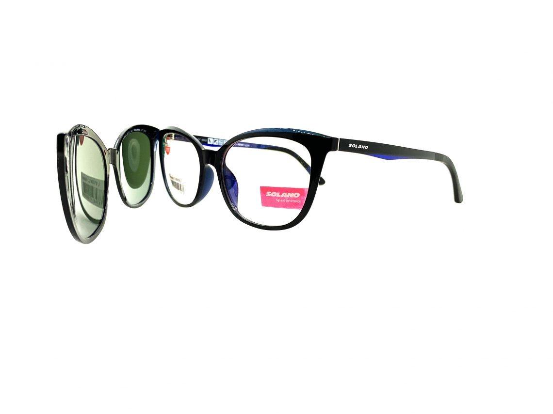 Rama ochelari clip-on CL90079J