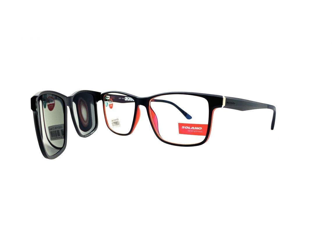 Rame ochelari clip-on CL90100B