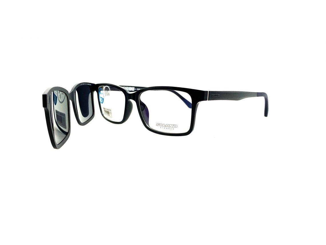 Rama ochelari clip-on CL90045B