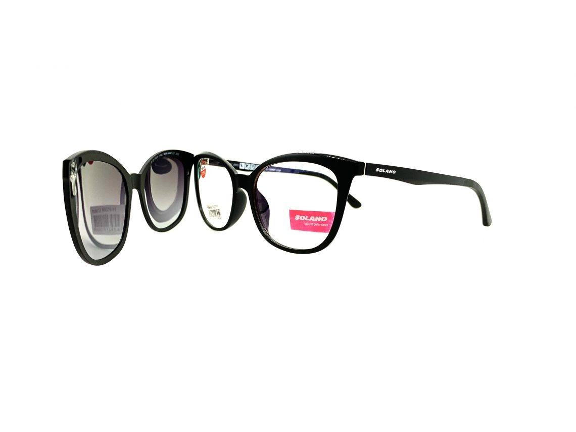 Rama ochelari clip-on CL90079H