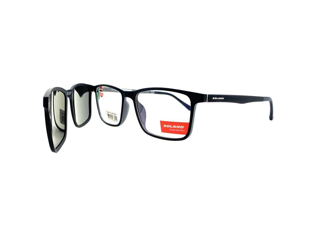 Rama ochelari clip-on CL90122D
