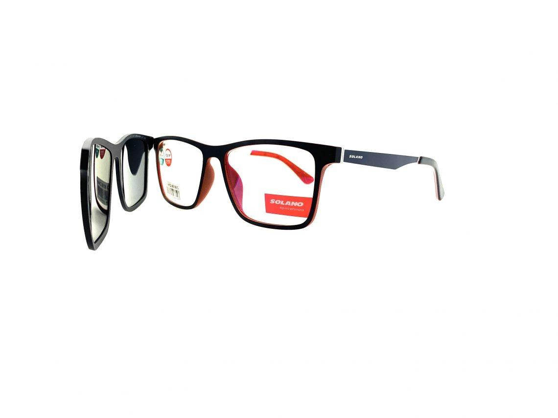 Rama ochelari clip-on CL90106C