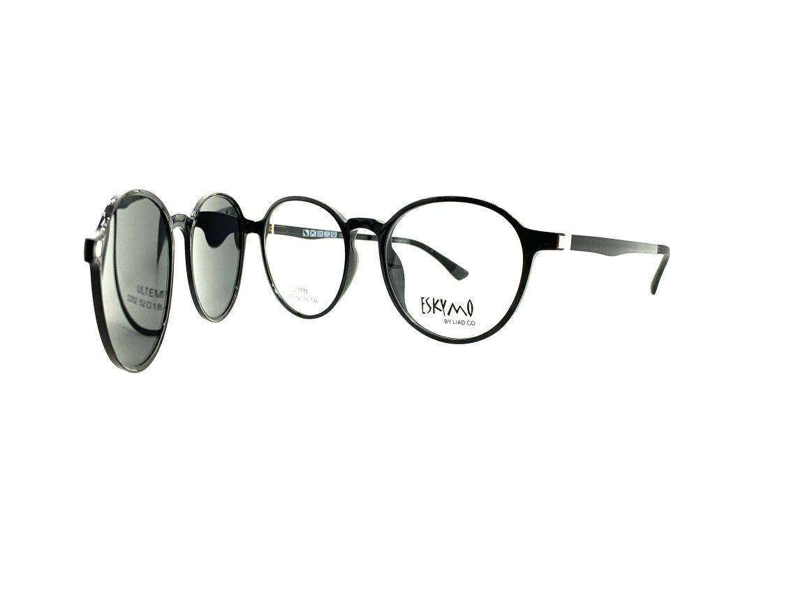 Rama ochelari clip-on ESK225C1