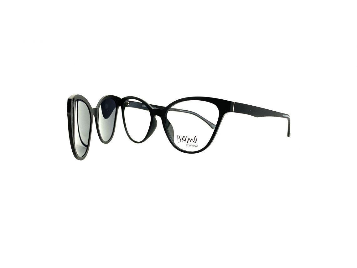 Rama ochelari clip-on ESK913C1