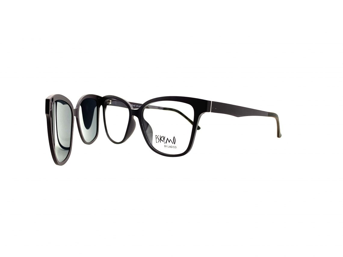Rame ochelari clip-on ESK914C2