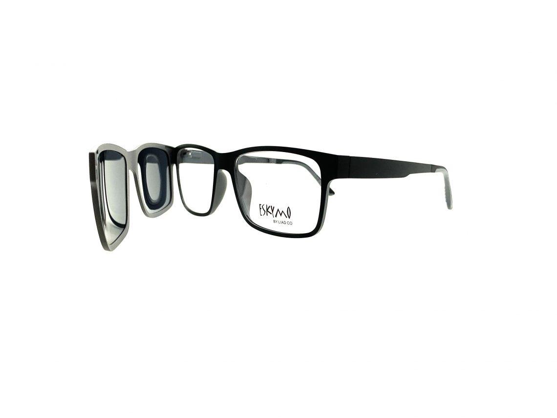Rama ochelari clip-on ESK901C2