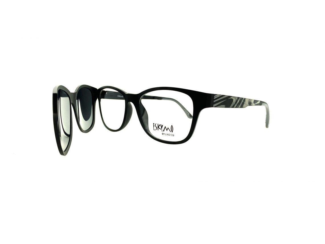 Rama ochelari clip-on ESKJ2511