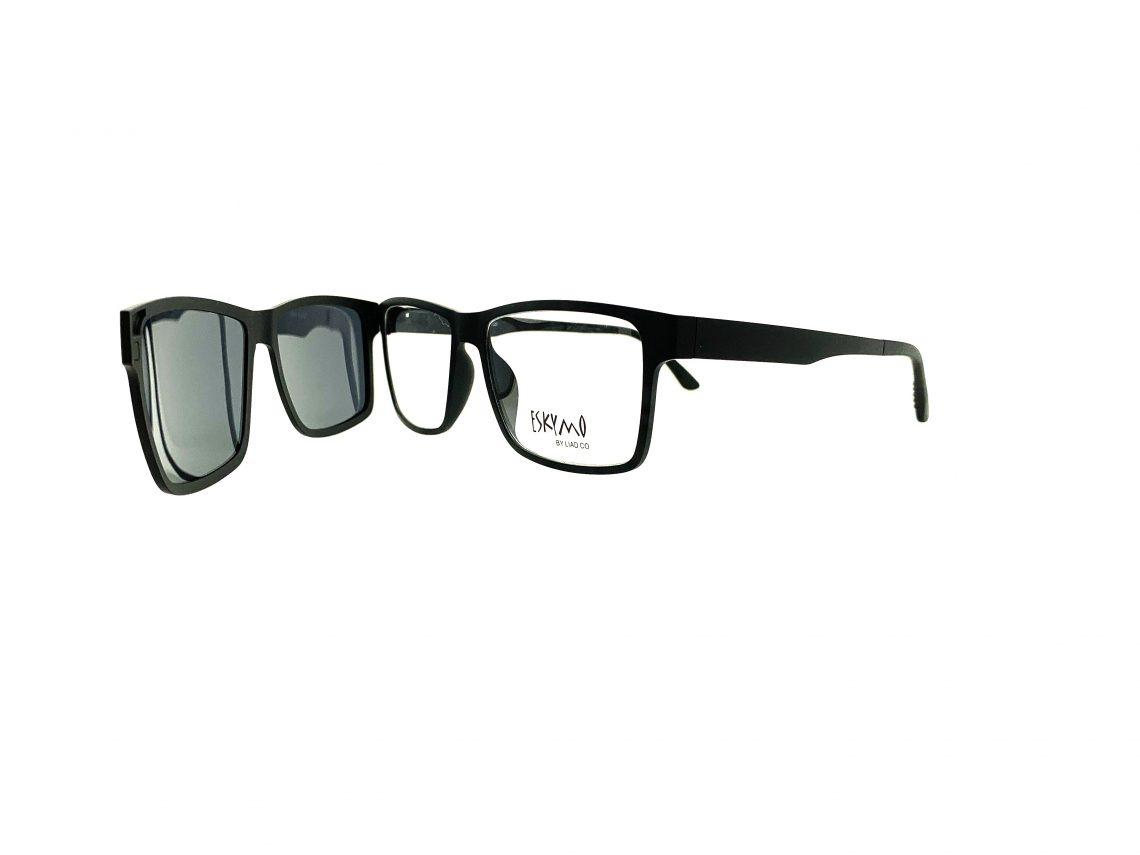 Rama ochelari clip-on ESK112C1