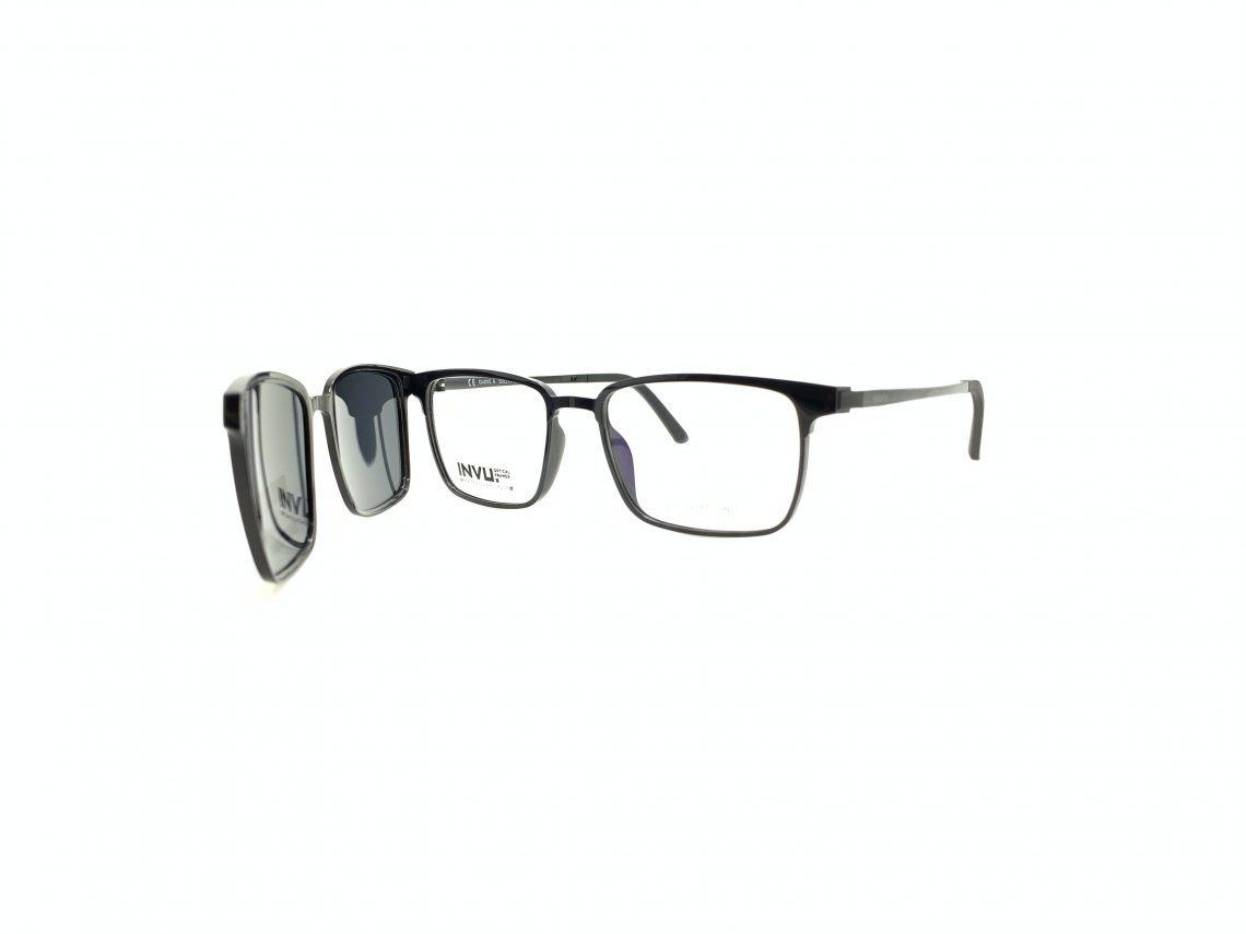 Rama ochelari clip-on INVU G4005A