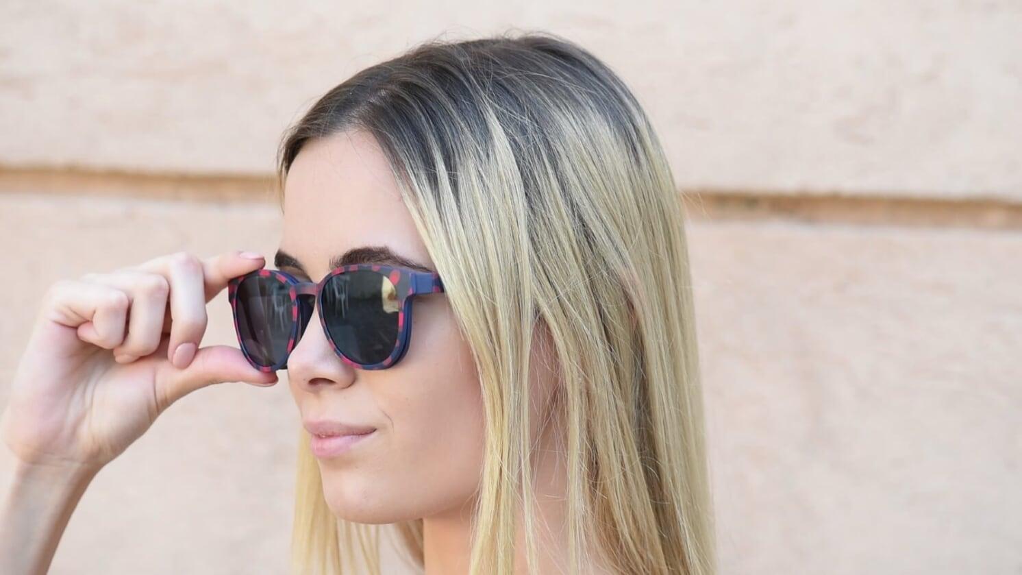 Ochelari de soare cu prescriptie