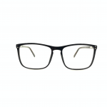 Rama ochelari clip-on Opal 142 C01