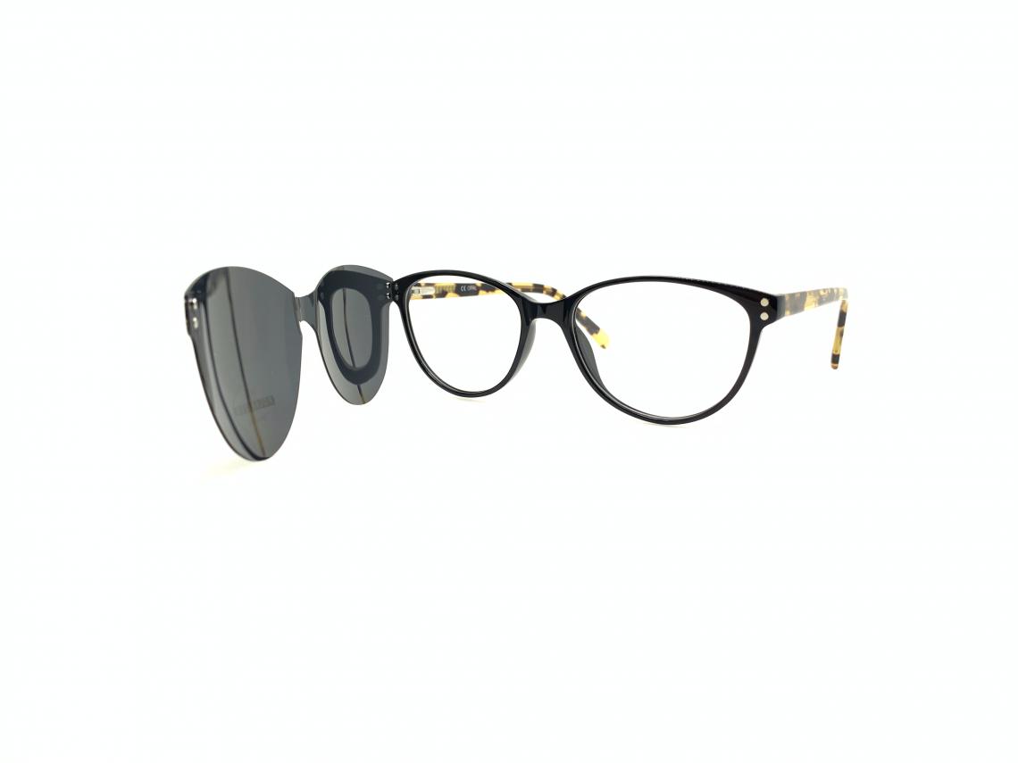 Rame ochelari clip-on OPAL 144 C01
