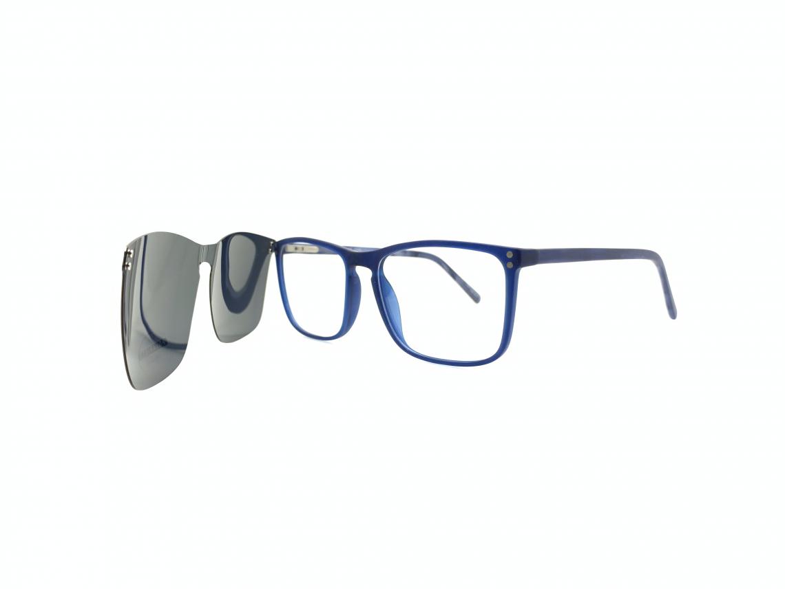 Rama ochelari clip-on Opal 142 C07