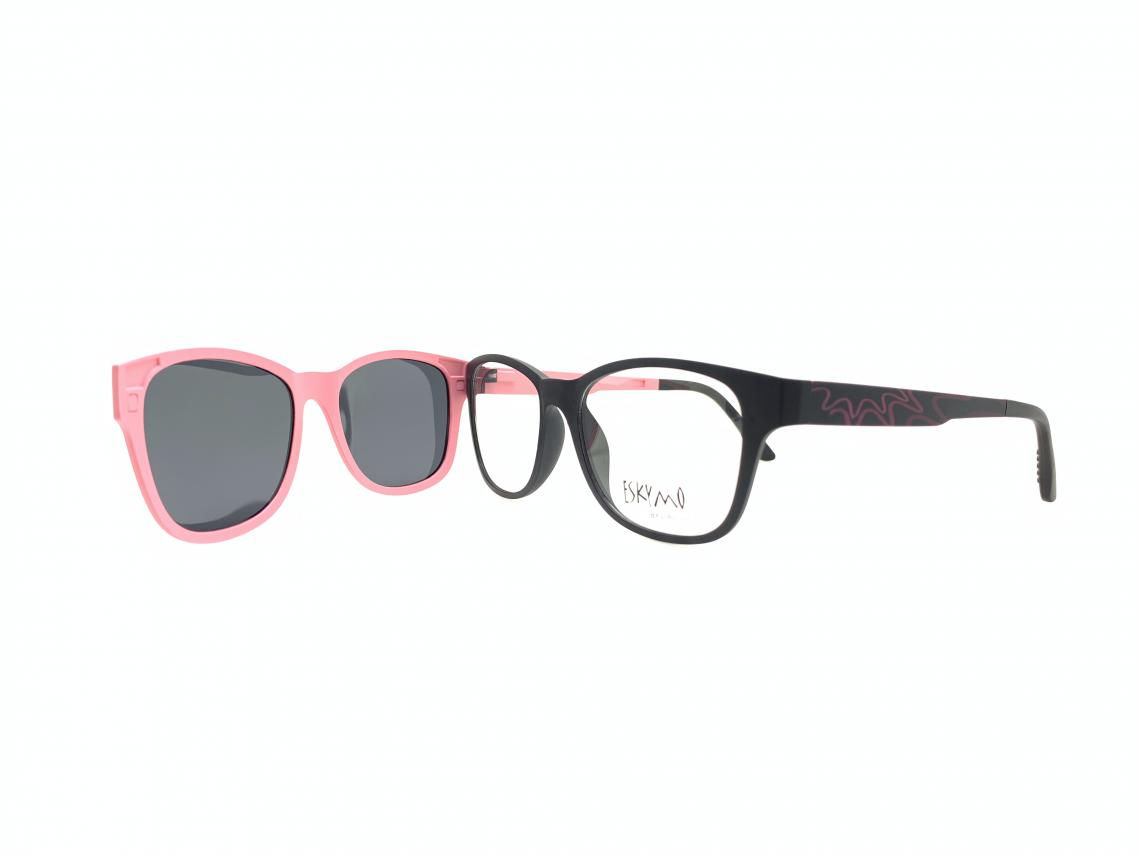 Rama ochelari clip-on Eskymo J2511C1