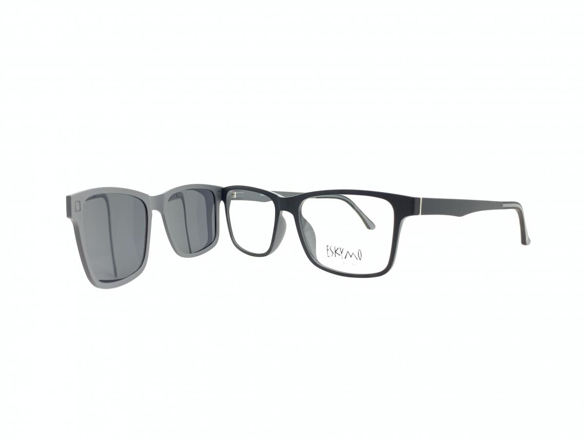 Rama ochelari clip-on Eskymo 904C3