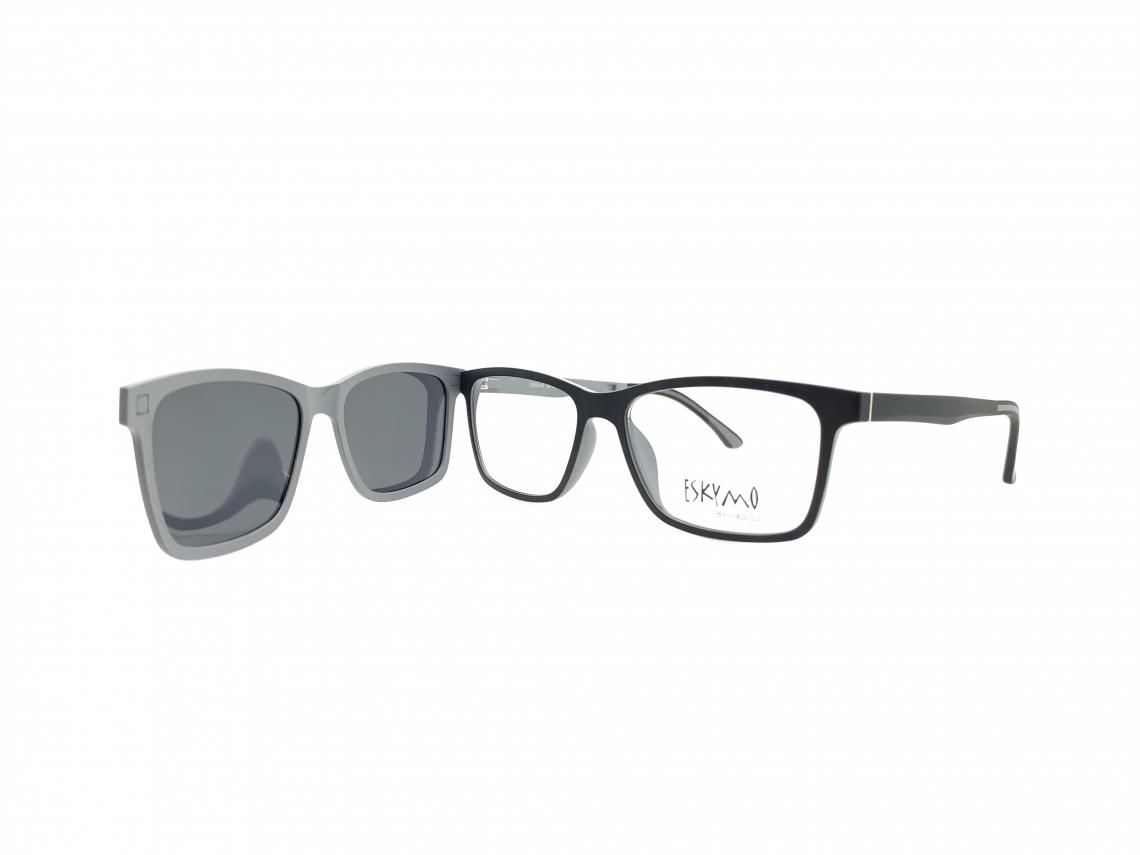Rama ochelari clip-on Eskymo 902C3