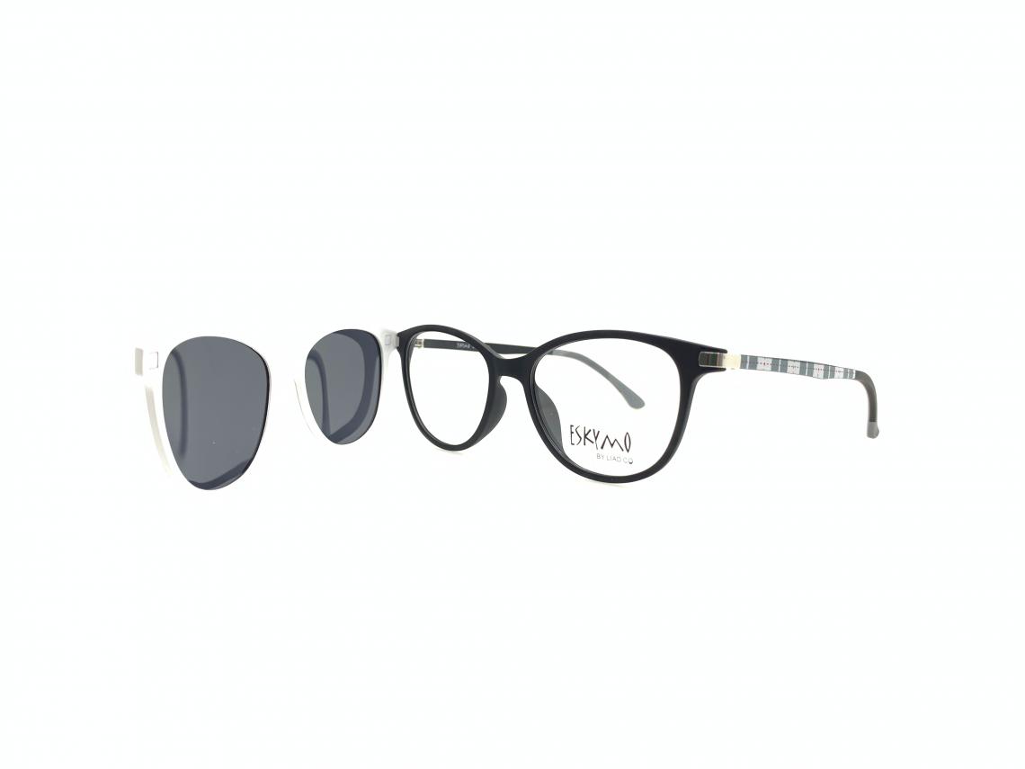 Rama ochelari clip-on Eskymo J2513C5