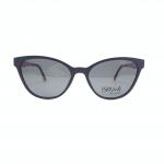 Rama ochelari clip-on Eskymo 913C4