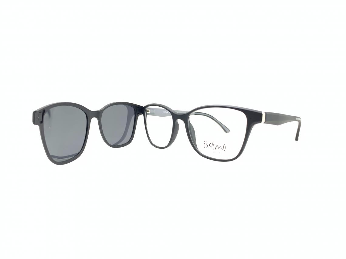 Rama ochelari clip-on Eskymo 924C1
