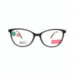 Rama ochelari clip-on Solano CL90120D