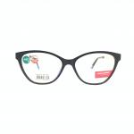 Rama ochelari clip-on Solano CL90119A