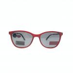 Rama ochelari clip-on Solano CL90064L