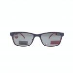 Rama ochelari clip-on Solano CL50029A