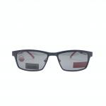 Rama ochelari clip-on Solano CL50030D