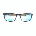 Rama ochelari clip-on Solano CL10121B
