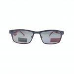 Rama ochelari clip-on Solano CL50030A