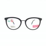 Rama ochelari clip-on Solano CL90093D