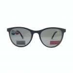 Rama ochelari clip-on Solano CL90096D