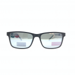 Rama ochelari clip-on Solano CL90104B