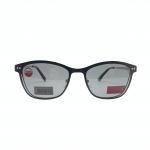 Rama ochelari clip-on Solano CL10146A
