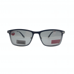 Rama ochelari clip-on Solano CL10143D
