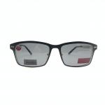 Rama ochelari clip-on Solano CL10144A