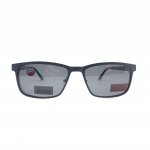 Rama ochelari clip-on Solano CL10137C