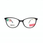 Rama ochelari clip-on Solano CL90108A