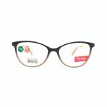 Rama ochelari clip-on Solano CL90108E