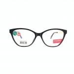Rama ochelari clip-on Solano CL90119D