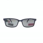 Rama ochelari clip-on Solano CL90045D