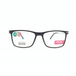 Rama ochelari clip-on Solano CL90071B