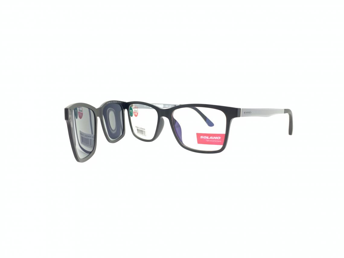 Rama ochelari clip-on Solano CL90044A